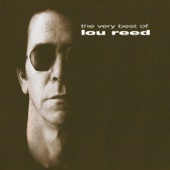 Lou Reed - Walk On the Wild Side artwork