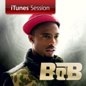 iTunes Session - EP cover art