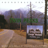 Twin Peaks Theme (Instrumental)