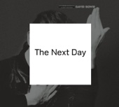 The Next Day (Deluxe Version)