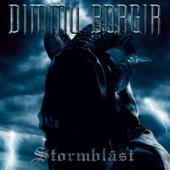 Stormblåst 2005 cover art