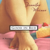 Jennifer Weiner - Good in Bed  artwork