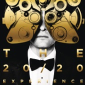 Justin Timberlake - The 20/20 Experience – 2 of 2  artwork