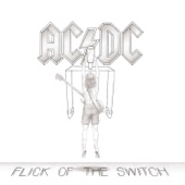 Flick of the Switch cover art