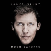 James Blunt - Bonfire Heart artwork