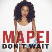 Mapei - Don't Wait  arte