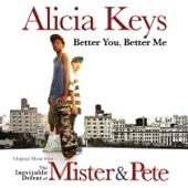 Better You, Better Me - Single cover art
