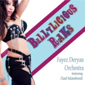 Bellylicious Raks
