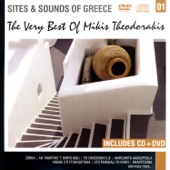 The Very Best of Mikis Theodorakis
