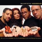 Quarteto Moderno