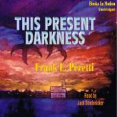 This Present Darkness (Unabridged) - Frank Peretti Cover Art