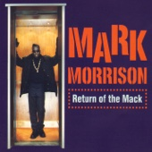 Mark Morrison - Return of the Mack (C&J Remix) artwork