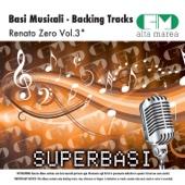 Basi Musicali: Renato Zero, Vol. 3 (Versione karaoke)