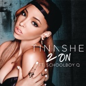 Tinashe - 2 On (feat. Schoolboy Q) artwork