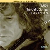 Cello Suite No. 2 in D Minor, BWV 1008: V. Menuet I – Menuet II