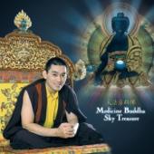 Medicine Buddha Sky Treasure