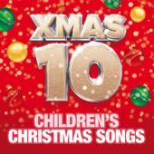 Xmas 10 - Children's Christmas Songs
