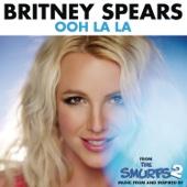 """Ooh La La (From """"The Smurfs 2"""") - Single cover art"""