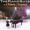 Carol of the Bells / God Rest Ye Merry Gentlemen - The Piano Guys