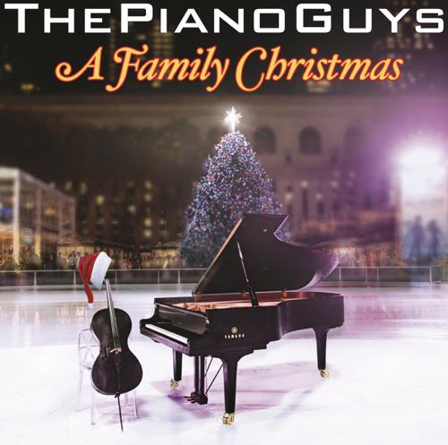 O Come, O Come, Emmanuel - The Piano Guys