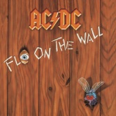 Fly On the Wall cover art