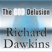 The God Delusion (Unabridged) - Richard Dawkins Cover Art