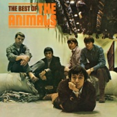 The Animals - The House of the Rising Sun artwork