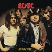 Highway to Hell cover art