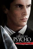 Mary Harron - American Psycho  artwork