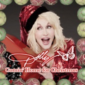 Comin' Home for Christmas - Single cover art