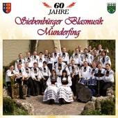 60 Jahre Siebenbürger Blasmusik Munderfing