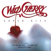 Wild Cherry - Play That Funky Music artwork