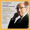 Aaron Copland & London Symphony Orchestra
