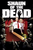Edgar Wright - Shaun of the Dead  artwork