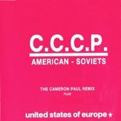 American Soviets - C.C.C.P.