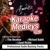 Karaoke Medleys Vol. 1