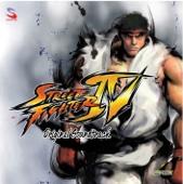 Street Fighter 4 (Soundtrack from the Video Game) - Hideyuki Fukasawa