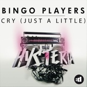 Cry (Just a Little) [Radio Edit]