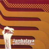Jambalaya - Senza pretese artwork