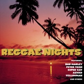 Reggae Night - Jimmy Cliff