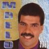 Maelo Ruiz - Te Necesito Mi Amor Album Cover
