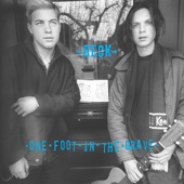 One Foot In the Grave (Bonus Track Version) cover art