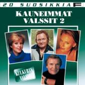 Tapio Rautavaara - Kulkurin Valssi artwork