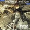 Epic Action & Adventure, Vol. 8