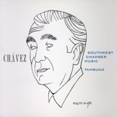 Complete Chamber Works of Carlos Chavez, Vol. 3