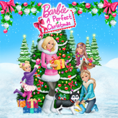 Barbie: A Perfect Christmas - EP
