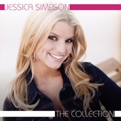 Jessica Simpson - Irresistible artwork