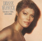 Dionne Warwick - I'll Never Love This Way Again artwork