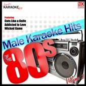 Wicked Game (In the Style of Chris Isaak) [Karaoke Version]