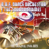 Boogie Woogie Bugle Boy - The Original 1940s Hits